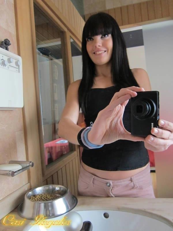 image Primer show de webcam para adolescentes
